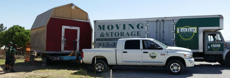 Las Cruces Local Movers John Ferguson Moving Amp Storage