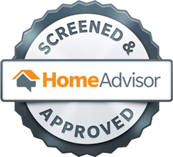 Current home advisor emblem