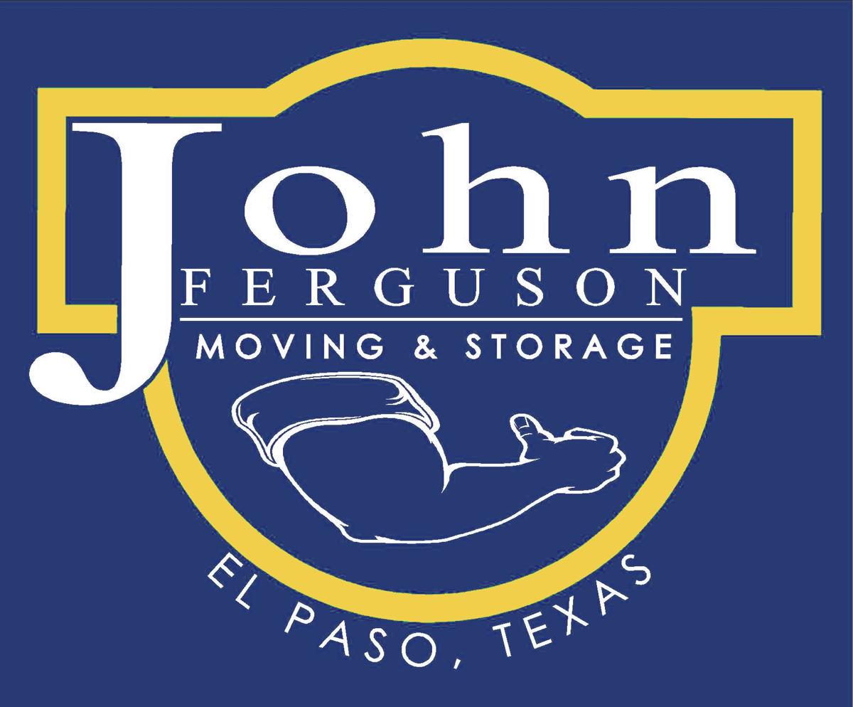 John Ferguson Moving & Storage